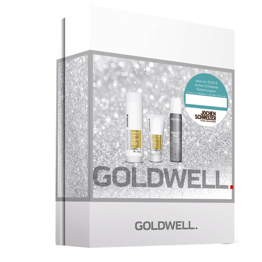 Goldwell Dualsenses Rich Repair Weihnachtsset 2016