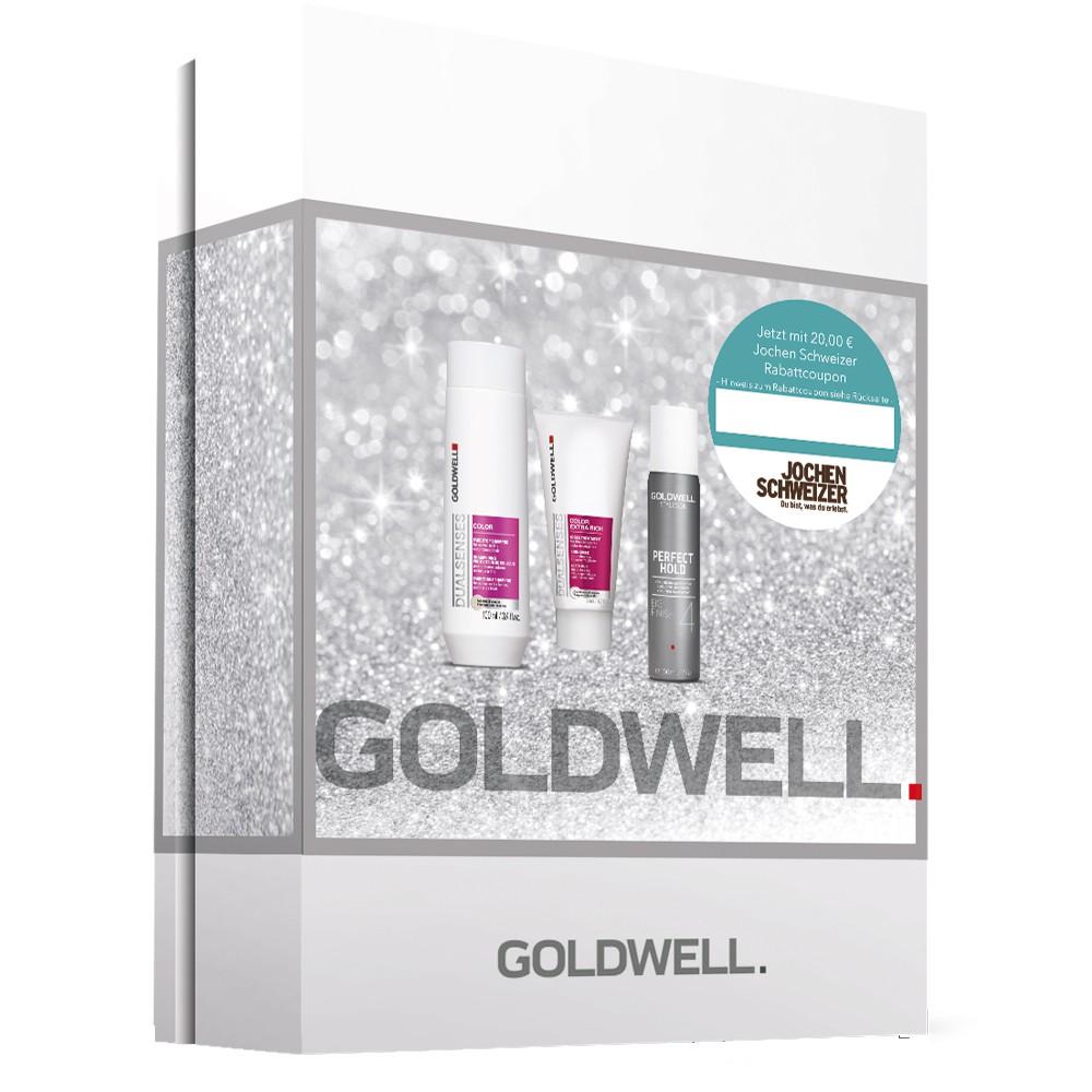 Goldwell Dualsenses Color Geschenkset 2016