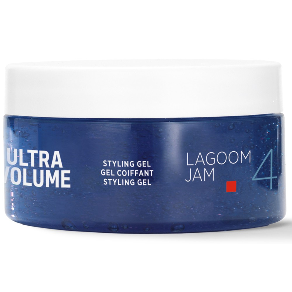 Goldwell Stylesign Ultra Volume Lagoom Jam 25 ml