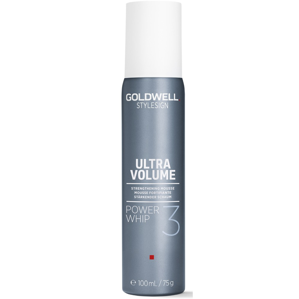 Goldwell Stylesign Ultra Volume Power Whip 100 ml
