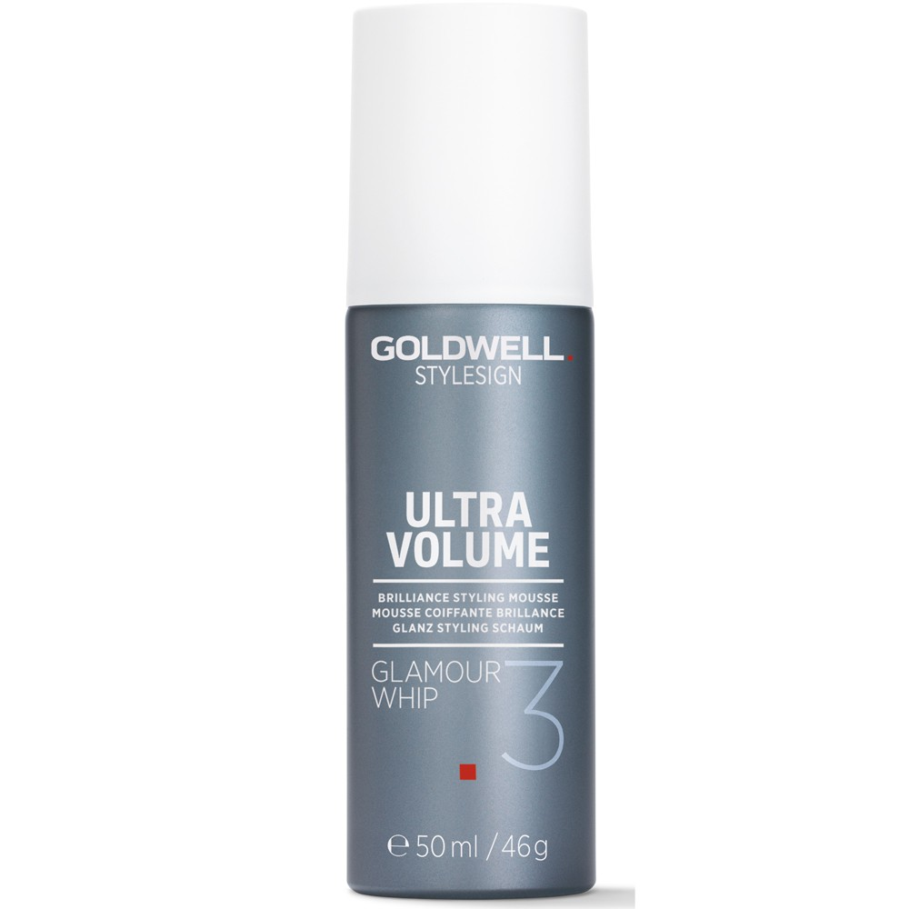 Goldwell Stylesign Ultra Volume Glamour Whip 50 ml