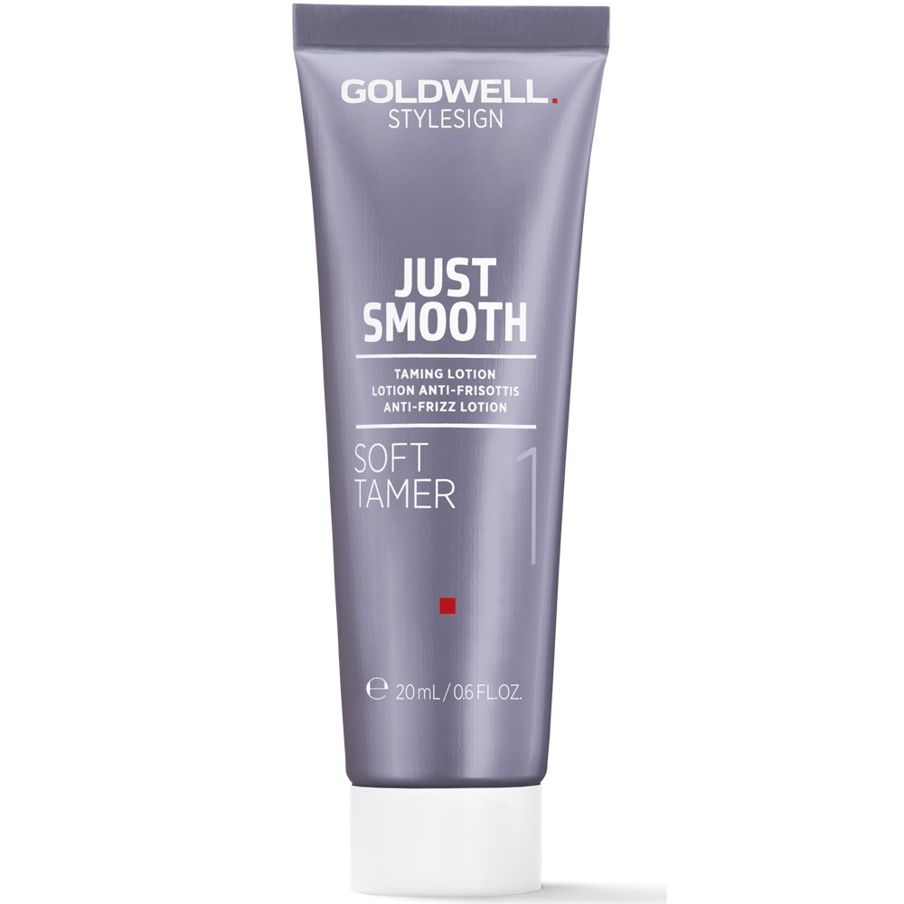 Goldwell Stylesign Just Smooth Soft Tamer 20 ml