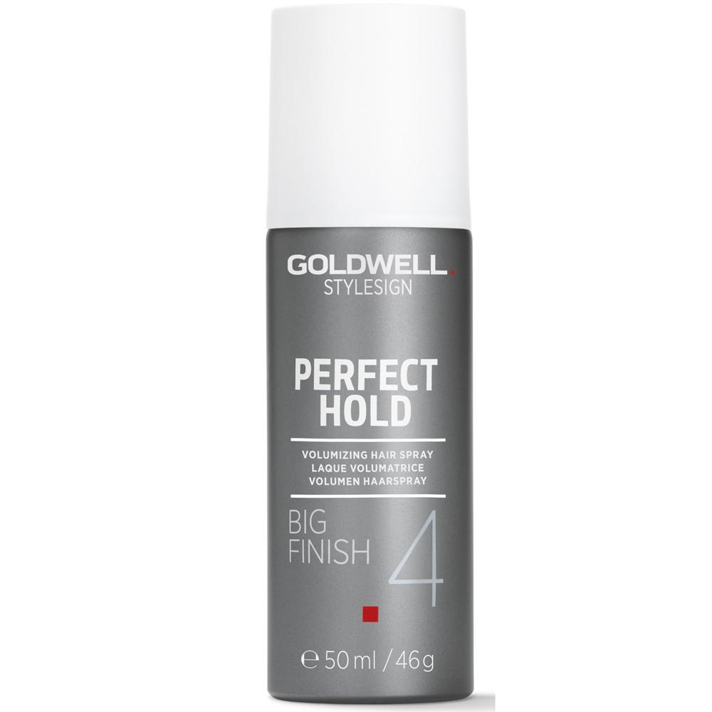 Goldwell Stylesign Perfect Hold Big Finish 50 ml