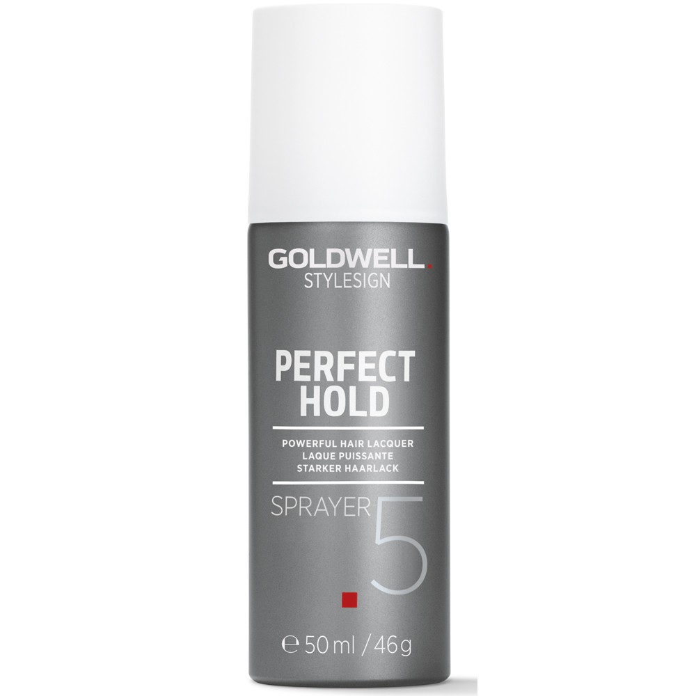 Goldwell Stylesign Perfect Hold Sprayer 50 ml