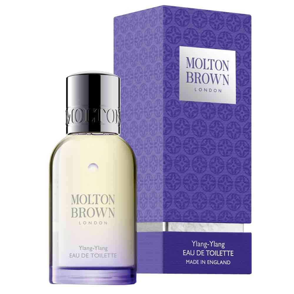 Molton Brown B&B Ylang-Ylang EDT 50 ml