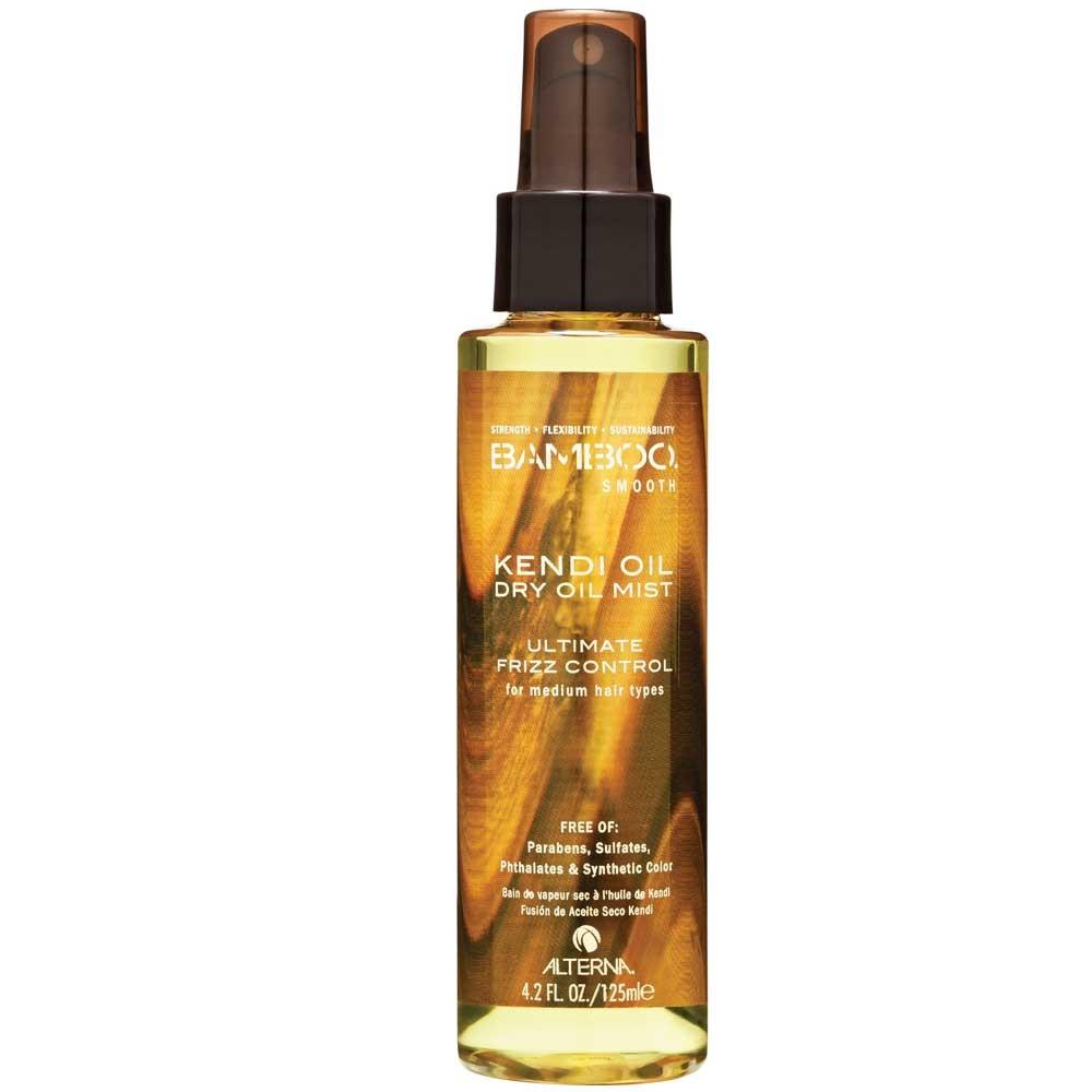 Alterna Bamboo Smooth Kendi Oil Dry Mist 125 ml