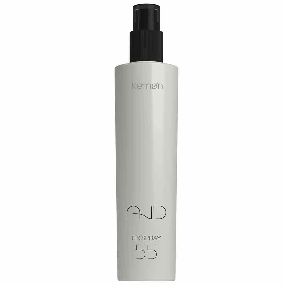 Kemon AND Fix Spray 55 200 ml