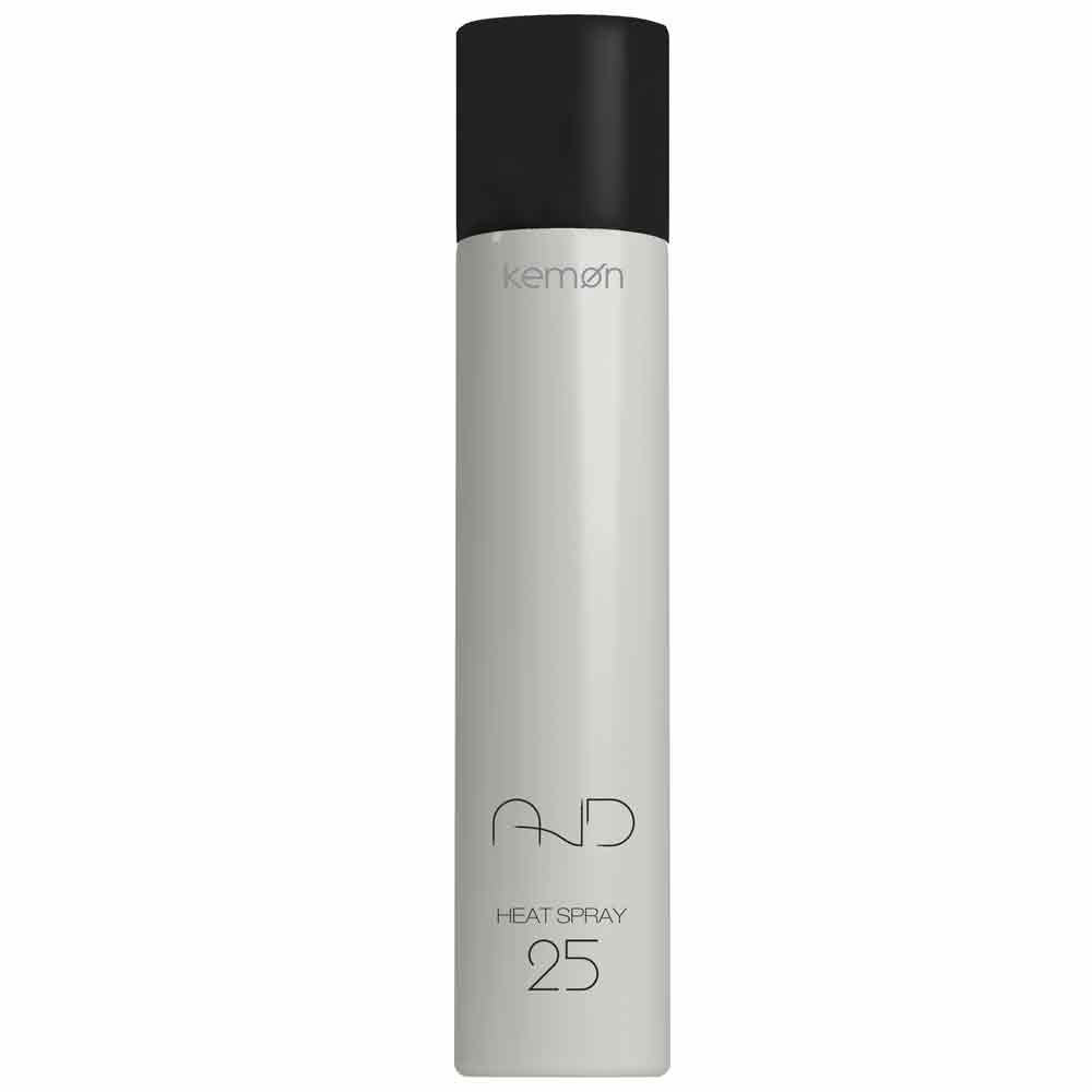 Kemon AND Heat Spray 25 200 ml