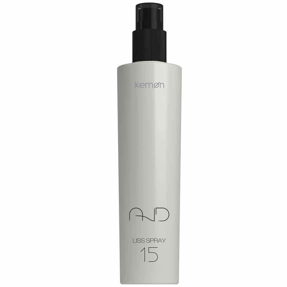 Kemon AND Liss Spray 15 200 ml