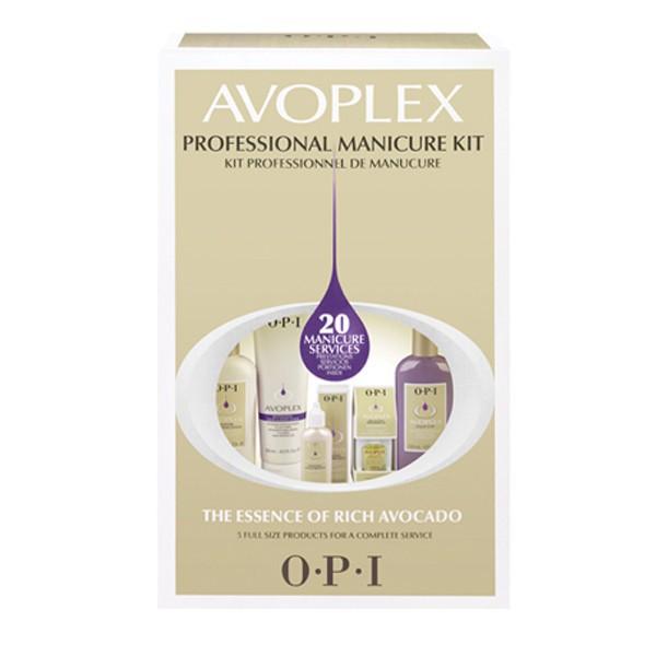 OPI Avoplex Professional Spa Manicure Kit