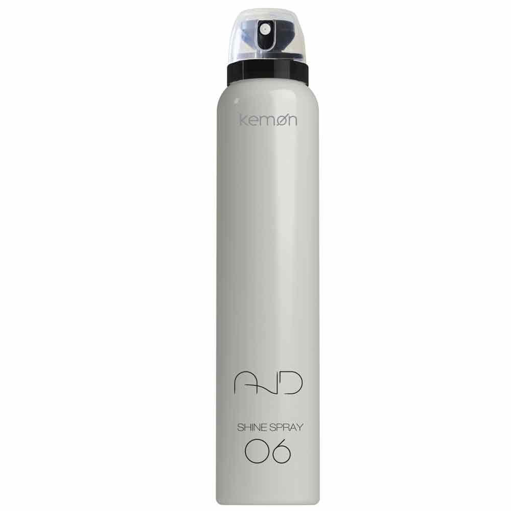 Kemon AND Shine Spray 06 200 ml