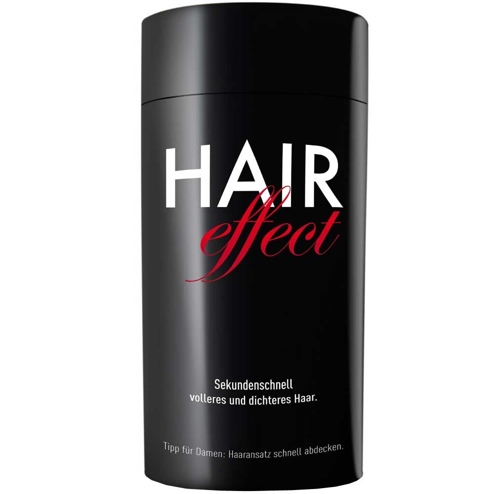 Hair Effect chocolate 14 g