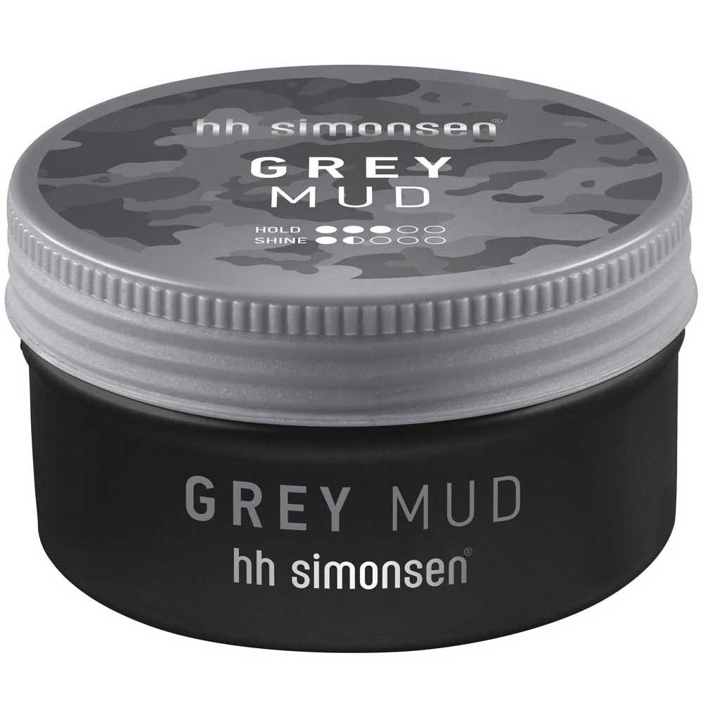 HH Simonsen Mud Grey 100 ml