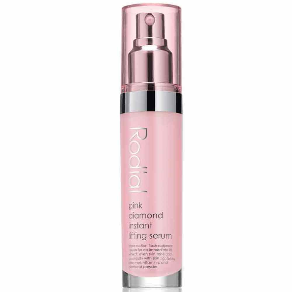 Rodial Pink Diamond Instant Lifting Serum 30 Ml G 252 Nstig