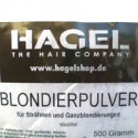 Hagel Blondierpulver