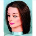 Efalock Übungskopf Frau Haarlänge 55-60 cm