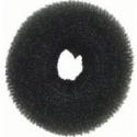 Efalock Knotenring extra hoch 14 cm DUNKEL