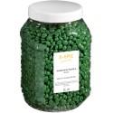 X-EPIL Warmwachs Perlen grün 1200 g