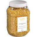 X-EPIL Warmwachs Perlen gelb 1200 g