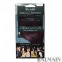 Balmain Clip Tape Extensions 15 cm Blackberry