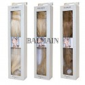 Balmain Elegance Zopf Toulouse Honey Blonde