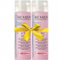 Revlon Interactives Color Sublime Shampoo 2 x 250 ml