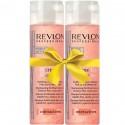 Revlon Interactives Shine up Shampoo 2 x 250 ml
