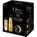 Fanola Oro Therapy Oro Purp Kit