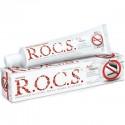 R.O.C.S. Anti-Tabak Zahncreme
