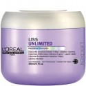 L'oreal Serie Expert Liss Unlimited Masque 200 ml