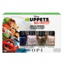 OPI Nagellack Muppets Most Wanted Mini Pack DCM16