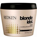 Redken Blonde Idol Maske 250 ml