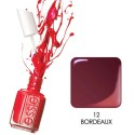 essie for Professionals Nagellack 12 Bordeaux 13,5 ml