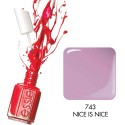 essie for Professionals Nagellack 743 Nice is Nice 13,5 ml