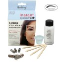GODEFROY Instant Eyebrow Tint Naturschwarz