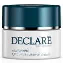 Declaré Men vitamineral Q10 multi-vitamin cream 50 ml