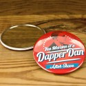 Dapper Dan AS Taschenspiegel