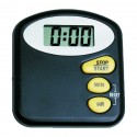 Efalock Digital-Timer schwarz