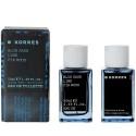 Korres Blue Sage / Lime / Fir Wood EdT 50 ml