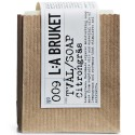 L:A BRUKET No. 9 Bar Soap Lemongrass 120 g
