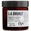 L:A BRUKET No. 101 Face Cream Karotte/Bergamotte 60 ml