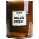L:A BRUKET No. 152 Candle Coriander 260 g