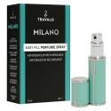 TRAVALO Milano Taschenzerstäuber Aqua 5 ml