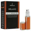 TRAVALO Milano Taschenzerstäuber Orange 5 ml