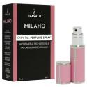 TRAVALO Milano Taschenzerstäuber Rose 5 ml