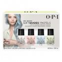 OPI  SoftShades Pastels Minis 4 x 3,75 ml
