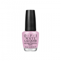 OPI Alice I'm Gown for Anything! 15 ml Nagellack NLBA4 Farbe: Lila