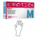 Efalock Vinyl-Handschuhe M ungepudert