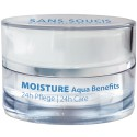Sans Soucis Moisture AquaBenefits 24-h Pflege 15 ml
