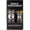 Percy Nobleman Beard Starter Kit